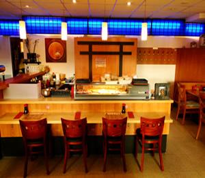 Shinyu Sushi House
